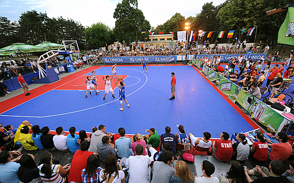3x3 Basketball Court Pictures to Pin on Pinterest - ThePinsta