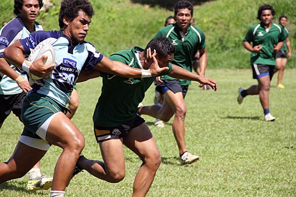 Samoan Games