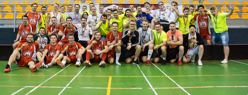 world games korfbal