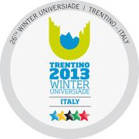 XXVI Всемирная Зимняя Универсиада 2013 Trentino_2013