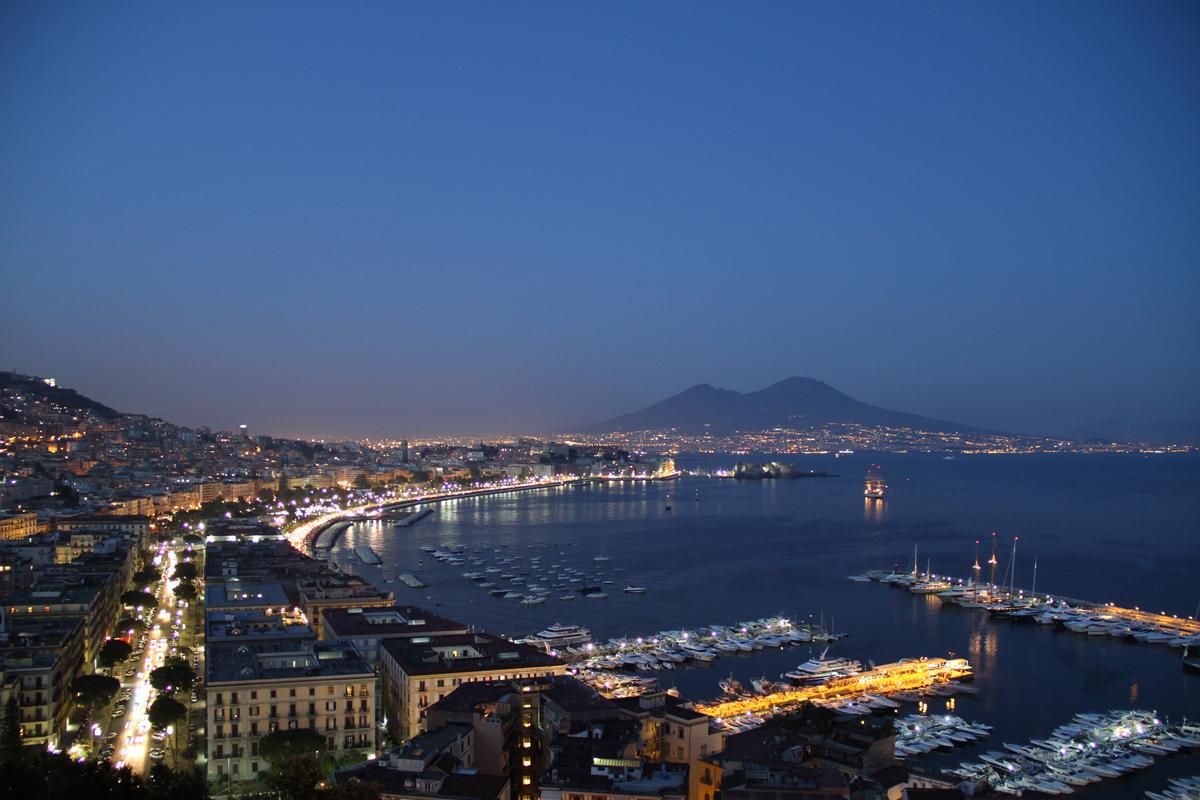 Media Accreditation Opens For Napoli 2019 Summer Universiade