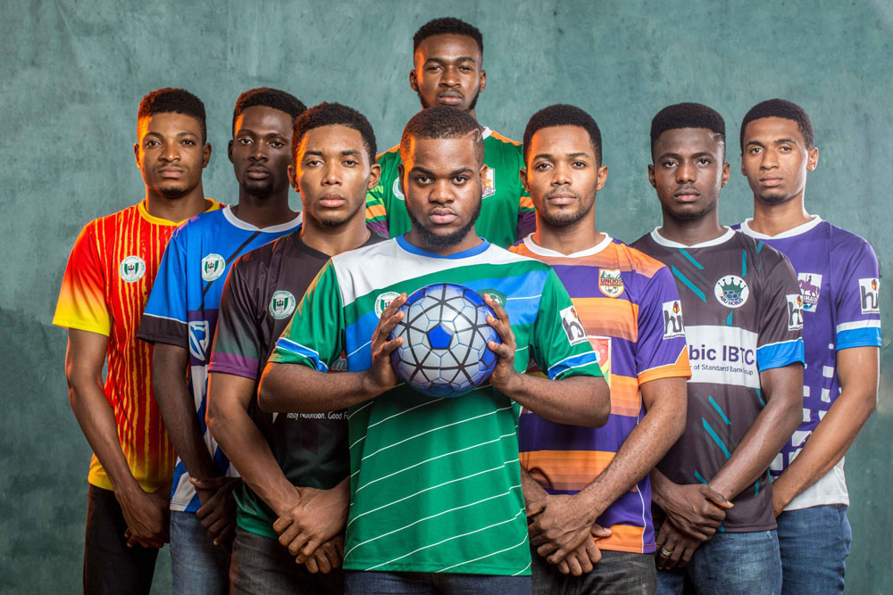 Nigerian University Football League Underway Winners To Represent